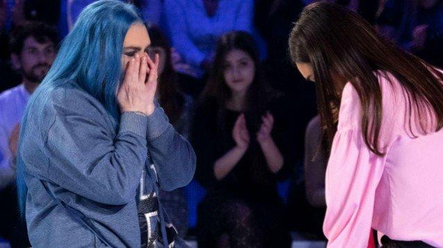 Verissimo, Loredana Bertè choc: chi mi ha stuprata e gonfiata di botte