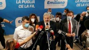 Elezioni regionali 2020, Michele Emiliano si riconferma in Puglia: ecco le sue prime parole