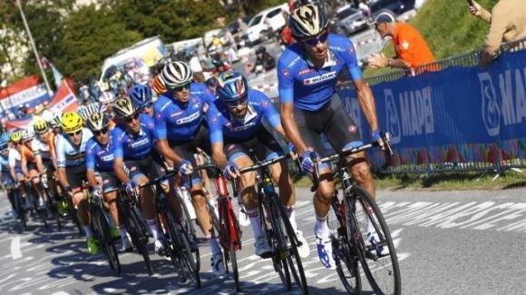 Mondiali di ciclismo 2020: programma e percorso della competizione iridata di Imola