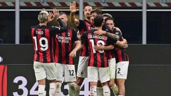 Serie A: Milan, Juventus e Napoli buona la prima. Tutti i risultati della prima giornata
