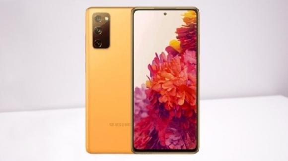 Galaxy S20 FE: anticipato, a partire da 699 euro, il top gamma di Samsung