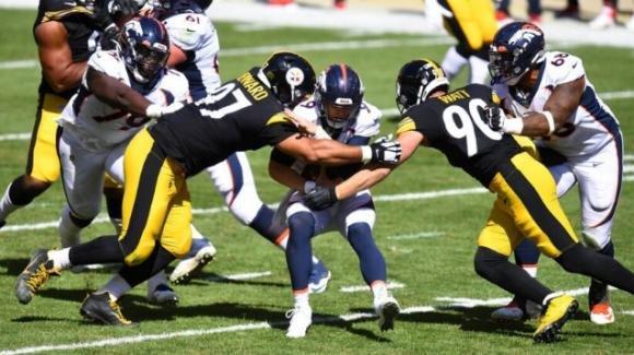 NFL 2020, 2a settimana: bis dei Chiefs, battuti i Chargers. I Seahawks piegano i Patriots