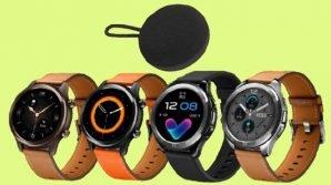 Nokia Portable Wireless Speaker e Vivo Watch: gadget hi-tech all'esordio