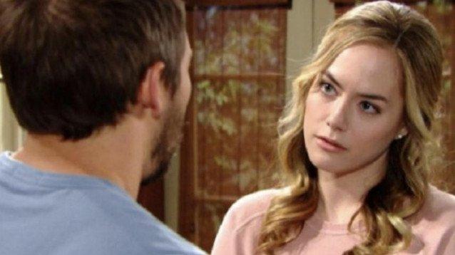 Beautiful anticipazioni 23 settembre: Hope in luna miele, Liam indaga su Beth