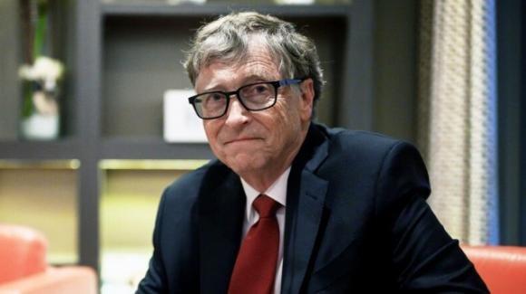 Bill Gates: con il Covid-19 ancora per due anni, a rischio la salute dei cittadini