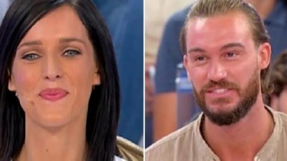 U&D, Davide Lorusso avrebbe preso in giro Jessica e la redazione: è fidanzato e arrivano le prove