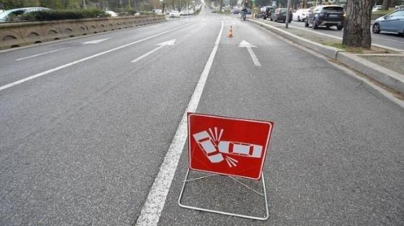 Il 25% degli incidenti automobilistici avviene nei primi 3 minuti di guida