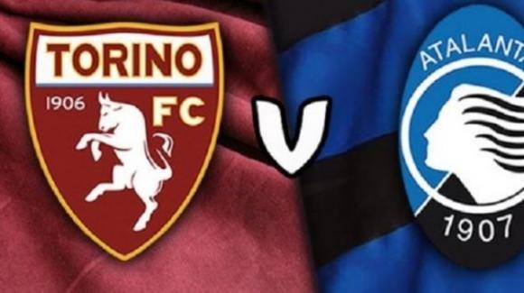 Serie A Tim: probabili formazioni di Torino-Atalanta