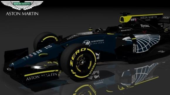"""Ralf Schumacher su Sebastian Vettel: """"In Aston Martin tornerà ad essere quello di un tempo"""""""