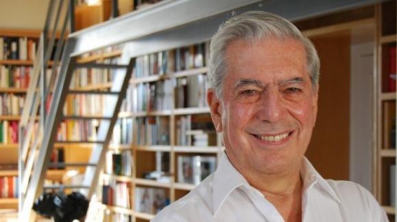 'Tempi duri', il 13 ottobre esce il nuovo libro di Mario Vargas Llosa
