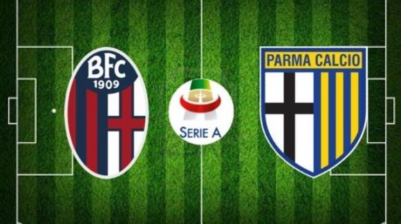 Serie A Tim: probabili formazioni di Bologna-Parma