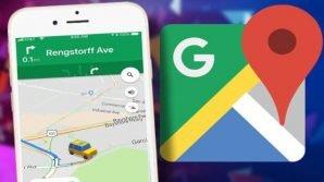 Google Maps: novità per coronavirus, ritorno su Apple Watch, nuova UI di navigazione