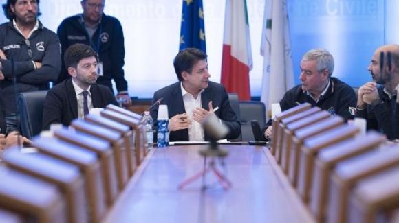 Stato di emergenza Covid: è quasi certa la proroga oltre il 15 ottobre