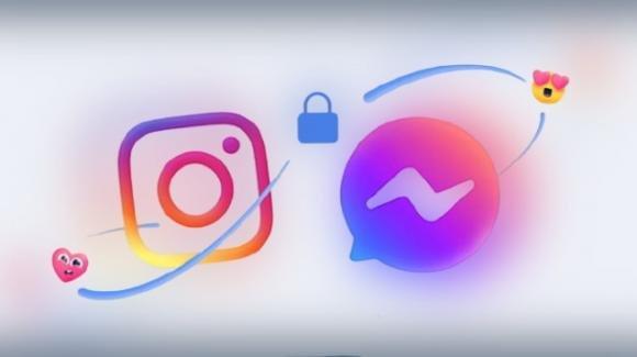 Messenger presta alcune feature a Instagram: la convergenza delle app è realtà