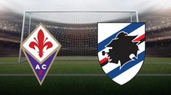 Serie A Tim: probabili formazioni di Fiorentina-Sampdoria