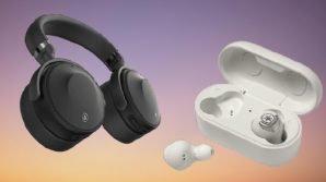 Yamaha coccola gli audiofili con nuove cuffie e auricolari wireless