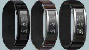 Wena 3: Sony porta alla 3a generazione i cinturini smart