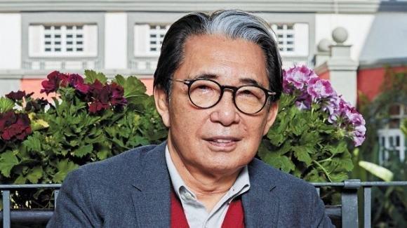 Lo stilista Kenzo Takada muore a 81 anni a causa del Covid-19
