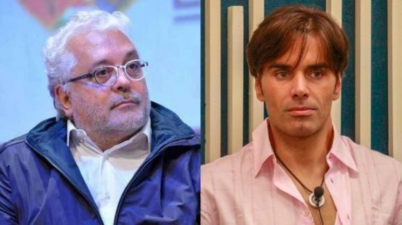 """""""Non è l'arena"""", l'ex produttore Tarallo rivela: """"Massimiliano Morra fu cacciato per cose gravissime"""""""