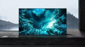 Sony Z8H: la smart TV 8K da 85 pollici adatta anche per le consolle Next gen