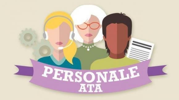 Graduatorie ATA: aggiornamento nel 2021, possibilità di conseguire ulteriori titoli
