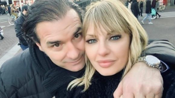 Manila Nazzaro e Lorenzo Amoruso nozze in vista: spunta l'anello