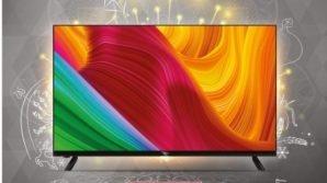 Itel all'attacco dell'India con 6 smart TV anche 4K con Dolby Audio