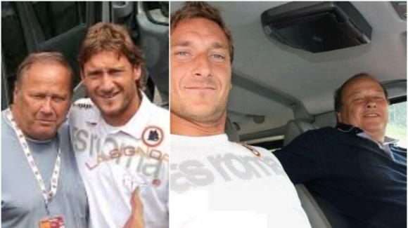 È morto Enzo Totti, il padre di Francesco: era positivo al Covid-19