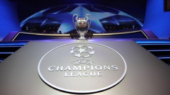 Amazon, vicina l'acquisizione dei diritti della Champions League 2021-24