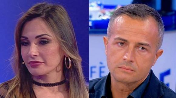 Ida Platano volta pagina dopo Riccardo Guarnieri: avvistata in compagnia di un altro uomo