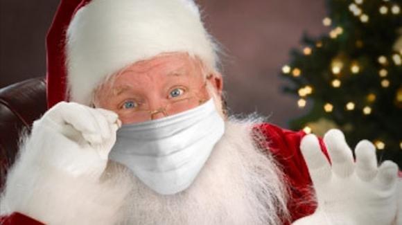 Lockdown a Natale: il comportamento di tutti può prevenirlo