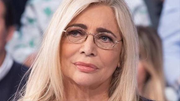 """Mara Venier dice addio a """"Domenica In"""": il motivo della sofferta decisione"""