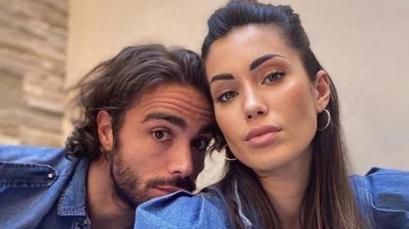 Federica Nargi segue Alessandro Matri e cambia città, il trasferimento a Roma