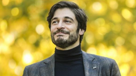 """Lino Guanciale è uno dei protagonisti di """"Noi"""", il remake italiano di """"This is us"""""""