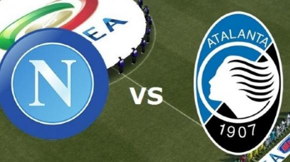 Serie A Tim: probabili formazioni di Napoli-Atalanta