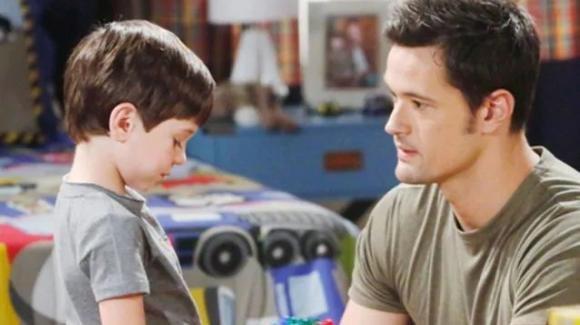 Beautiful, anticipazioni dal 19 al 24 ottobre: Hope chiede l'annullamento, Thomas se la prende con Douglas