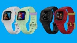 Vivofit jr 3: ufficiale lo smartwatch per bambini targato Garmin