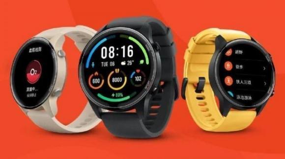 Xiaomi Mi Watch Color Sports Edition, nuovo e ancor più sportiveggiante