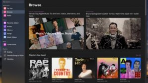 Apple Music TV: Cupertino annuncia la propria versione di MTV con video e speciali