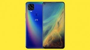 ZTE Blade V2020 5G: medio-gamma per il multimediale e la fotografia
