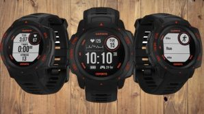 Garmin Instinct Esports Edition: ufficiale lo smartwatch per gli eSport e i gamers