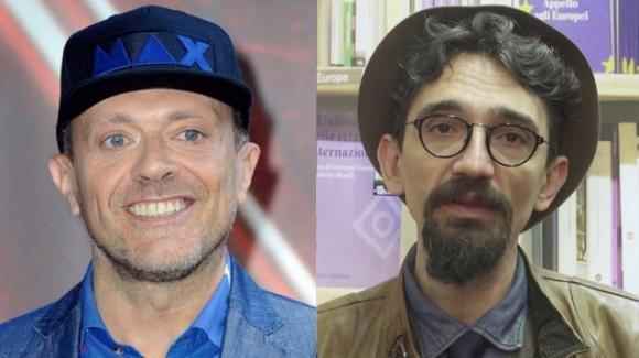 Lucca Changes, tra gli eventi in programma un incontro tra Max Pezzali e Roberto Recchioni