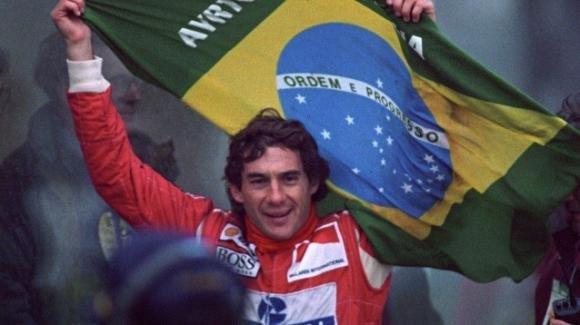 Tra Hamilton e Schumacher, per Gerhard Berger il più forte di tutti rimane Ayrton Senna