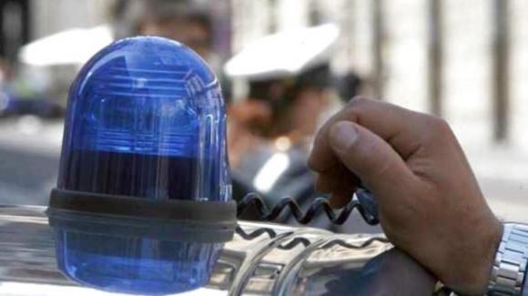 Padova: avvocato fermato con lampeggiante blu sul tetto e cocaina nel cruscotto
