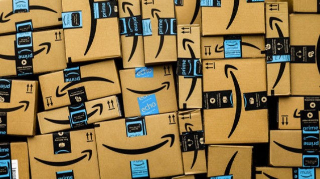 Amazon lancia il Black Friday in anticipo