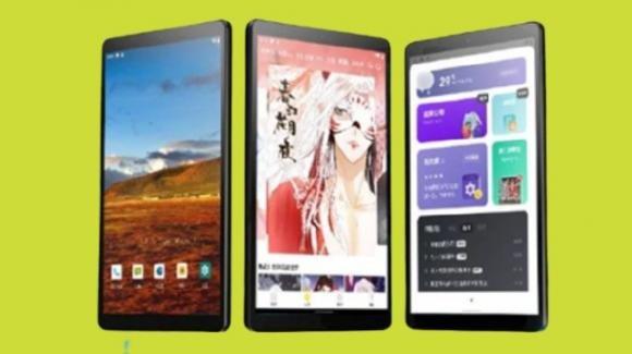 Alldocube iPlay 30: ufficiale il tablet low cost con 4G e maxi batteria