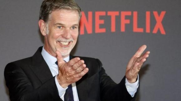Netflix: trimestrale sotto le attese, StreamFest, contenuti seguiti solo in audio