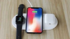 Apple abbandona il progetto AirPower, per la seconda volta