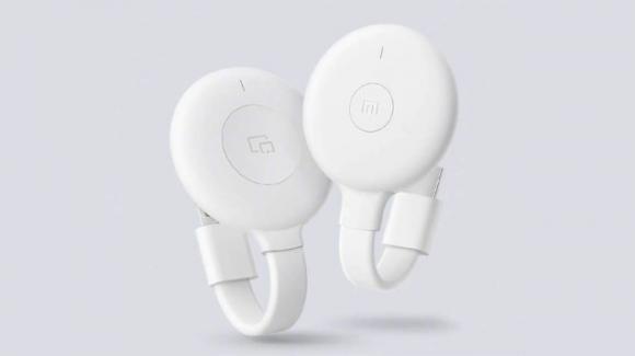 Xiaomi Mi Pai: ufficiale il dongle per il mirroring (anche multi-punto) dei contenuti