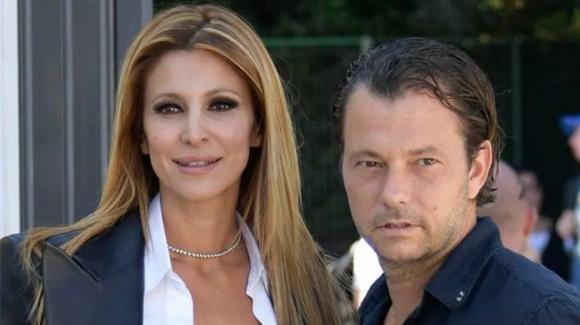 """Roberto Parli svela i motivi della separazione da Adriana Volpe: """"Mia figlia piange ogni volta"""""""
